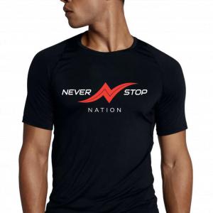 mens training shirt